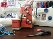 Sewing Machines and Overlockers for Rent