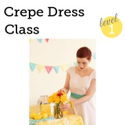 http://bobbinandink.com/classes/sewing/level1/new-crepe-dress-class/