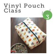 http://bobbinandink.com/classes/sewing/level3/vinyl-pouch-class/