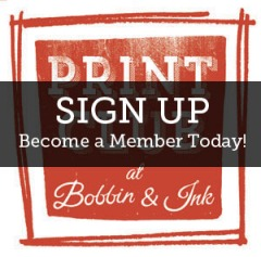 Sign Up for Print Club Today
