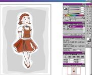 Little Girl Screenshot